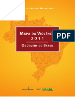 MapaViolencia2011 Brasil