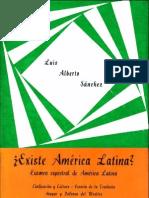 Ataque y defensa del indio | Luis Alberto Sánchez