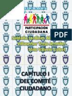Ley de Participacion Ciudadana!!!!