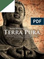 As Escrituras Da Terra Pura - Sutra de Amitabha - Sutra Amida - Budismo Terra Pura