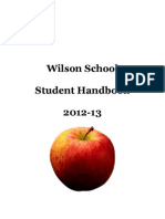 Wilson Handbook 2012_13