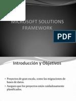 Msf Presentacion