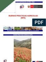 Buenas Pract Agricolas