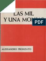 Pronzato, Alessandro - Las Mil y Una Monjas