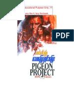 Mg Paw Tun _ Pegeon Project