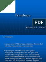 Pemphigus