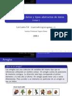 TDA Codigo Presentacion