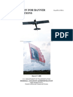 Aerial Banner Tow Operations