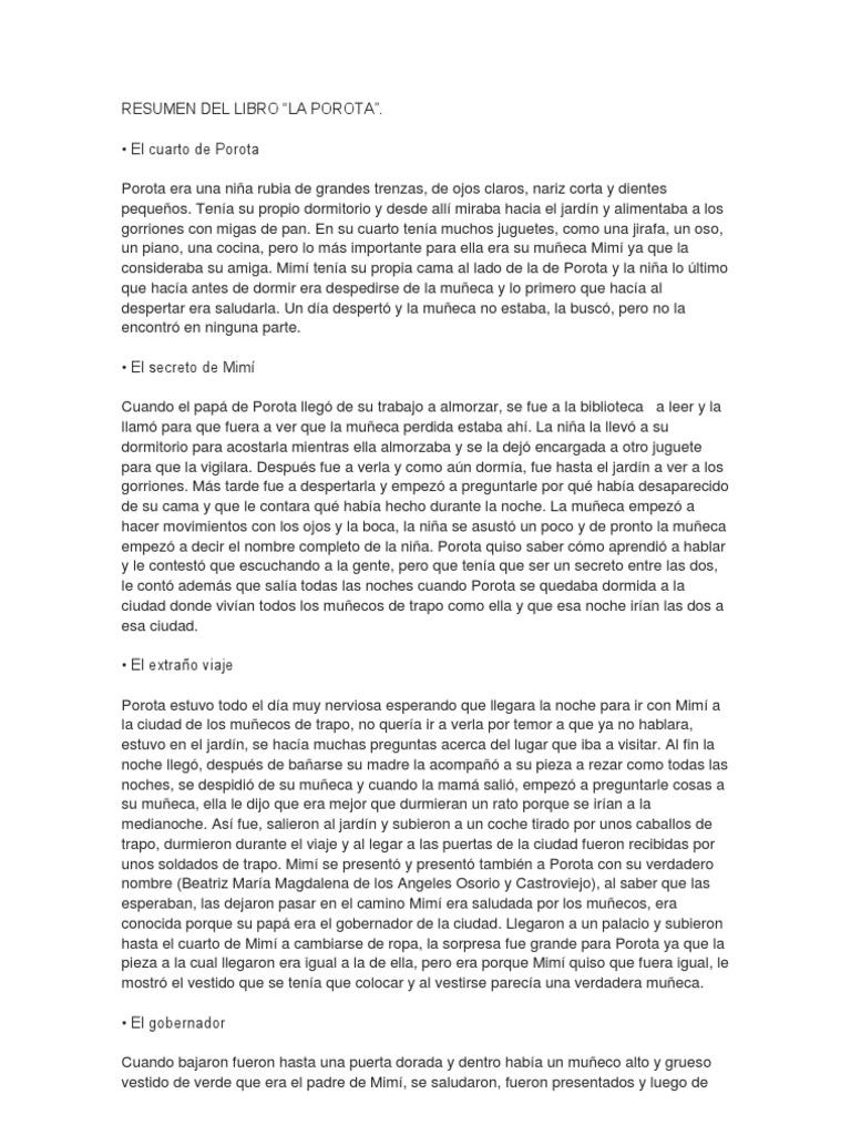 Resumen del libro for Resumen del libro quimica en la cocina