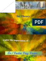 Set Theory Project