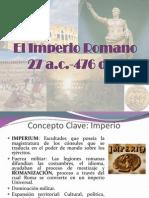 Imperio Romano Corta 12