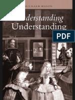 17673366 Understanding Understanding Suny Series in Philosophy