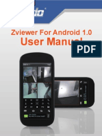 Zmodo User Manual For Android