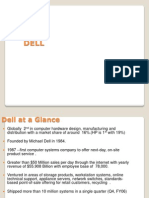 Dell Supply Chain