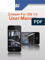 Zmodo User Manual For Iphone