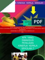 PK Kepala Sekolah