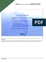Determine PDF File Size