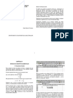 Excel Manual(2)