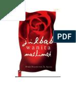 Jibab Wanita Muslimah Al Albani