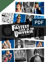 Fastest Clock Program