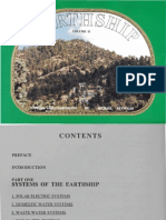 Earthship Vol.2 Systems and Components