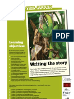 Investigative Journalism Manual Chapter 7
