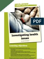 Investigative Journalism Manual Chapter 9