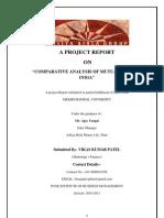 Final Project Report of Summer Internship(Vk)