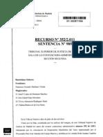 25 7 2012 Sentencia Asociacion de Empresarios Del Taxi