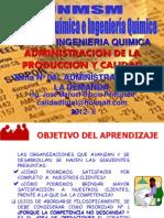 2012 II -  APC - CLASE Nº 04 II