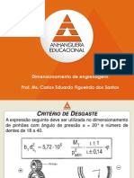 74716084 8 Dimensionamento de Engrenagens
