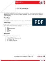 Oracle bpm WorkListDecorator