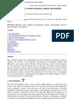Peri-urbanization_ Zones of Rural-urban Transition