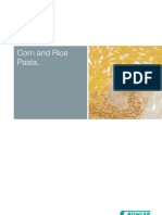 Rice Maize Pasta