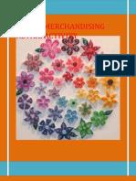 JIMS Rohini Retail Department Organises Workshop on Paper Quilling