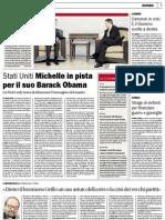 Intervista Francesco Pira a Corriere Del Ticino Su Net Comunicazione Politica
