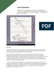 A Flow Measurement Orientation