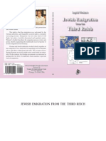 Weckert, Ingrid - Jewish Emigration From the Third Reich (en, 2004, 73 S., Text)