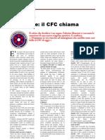 Settembre, Il CFC Chiama