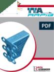 2012 TTA-RAPID Catalogue