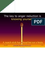 Anger Prevention Kit
