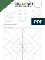 Modulo Art Small Division Meet