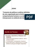 GESTÃO DE PESSOAS-APP