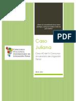Caso Juliana
