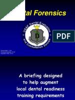 Forensics 108357