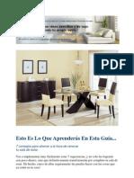 Decoraciones de interiores de casas - modelos de interiores de casas