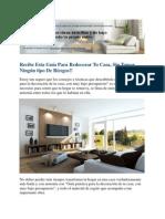 diseños de interiores de casas modernas - diseños interiores de casa