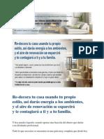 diseño de cocinas pequeñas - diseño de cocinas modernas - ideas decoracion de interiores