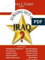 Surging Out of Iraq