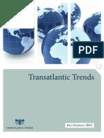 Transatlantic Trends 2012